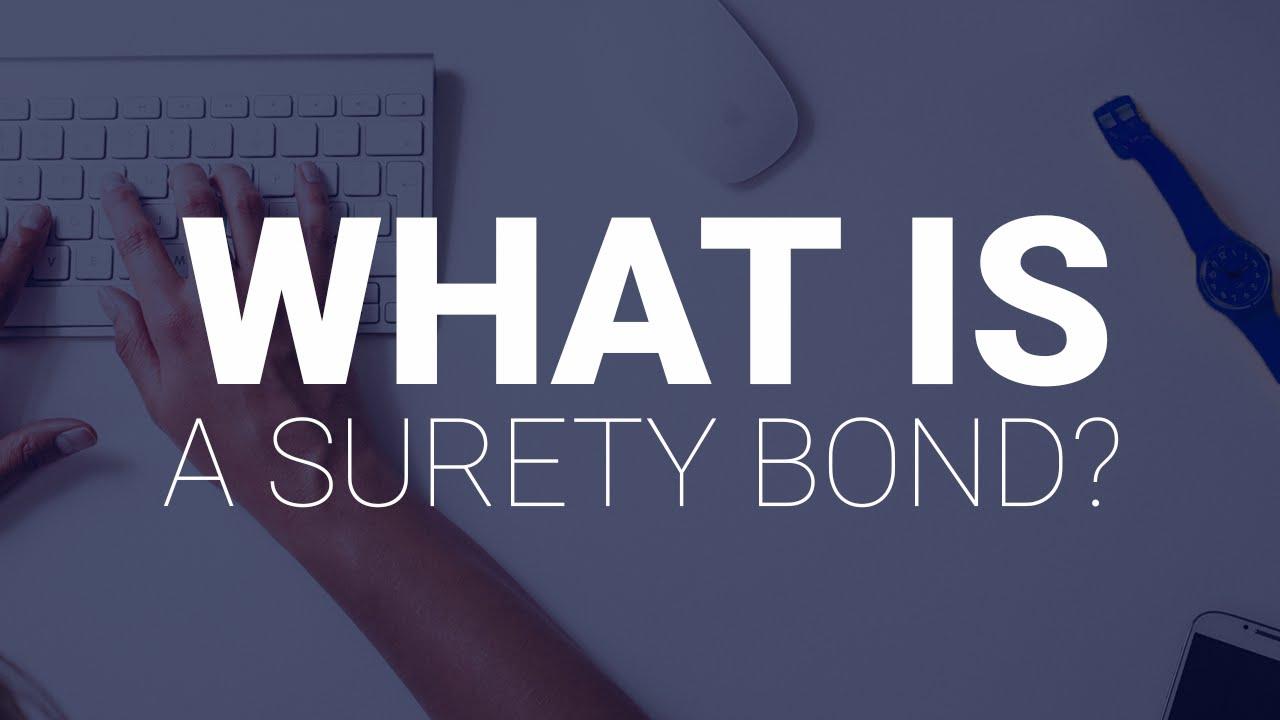 Permit Surety Bond