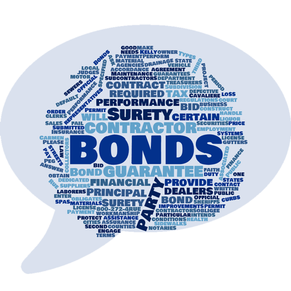 How to get a Permit Bond