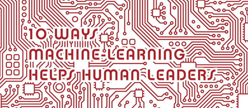 machine-learning leaders