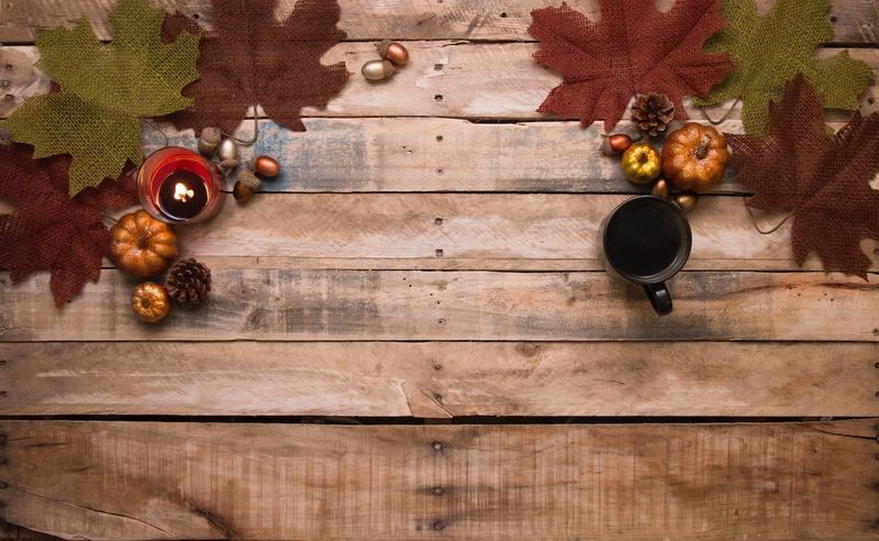 marketing thanksgiving