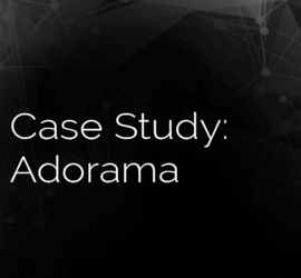 Adorama case study