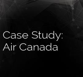 Air canada case study