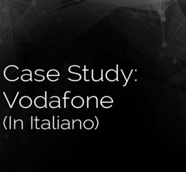 Vodafone italiano cs