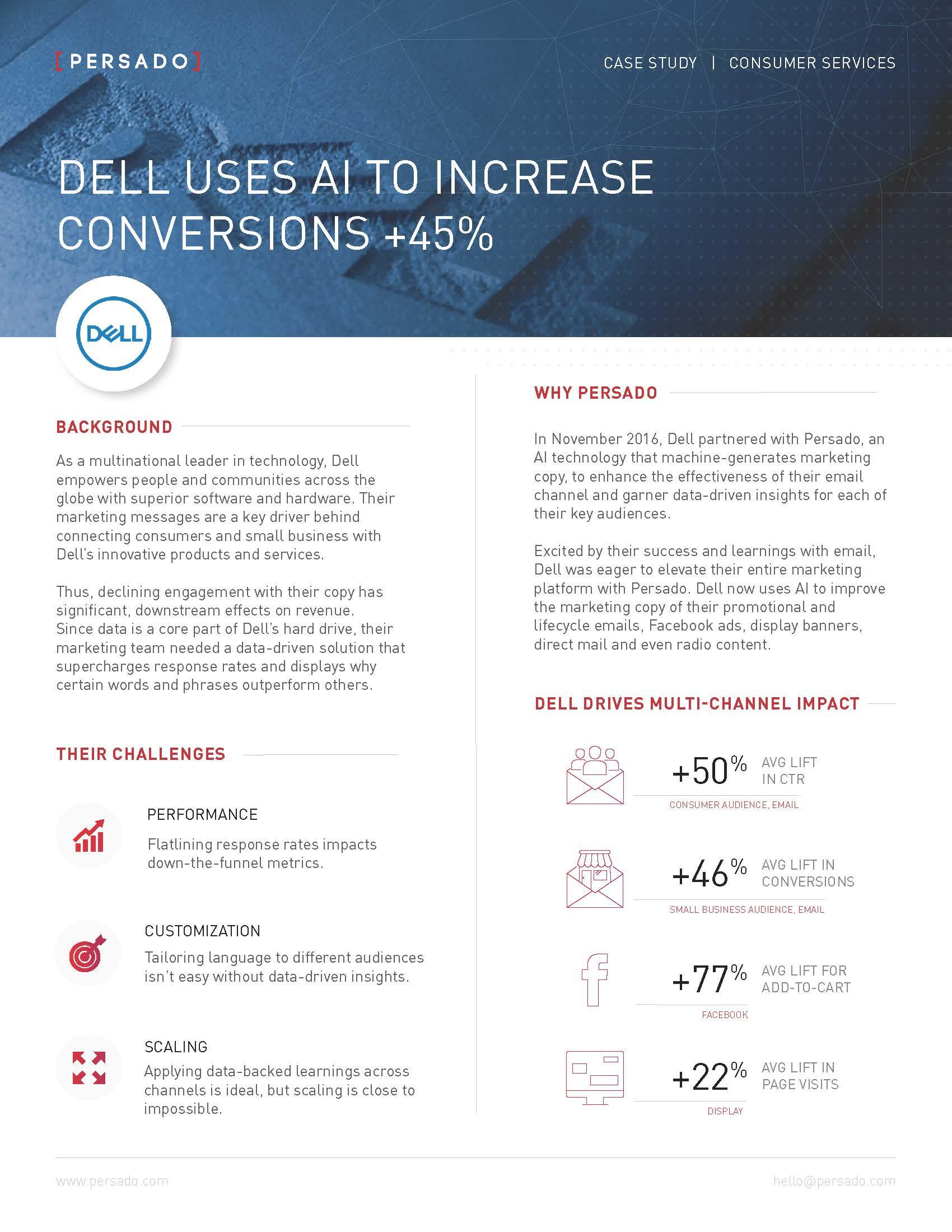 Dell cs