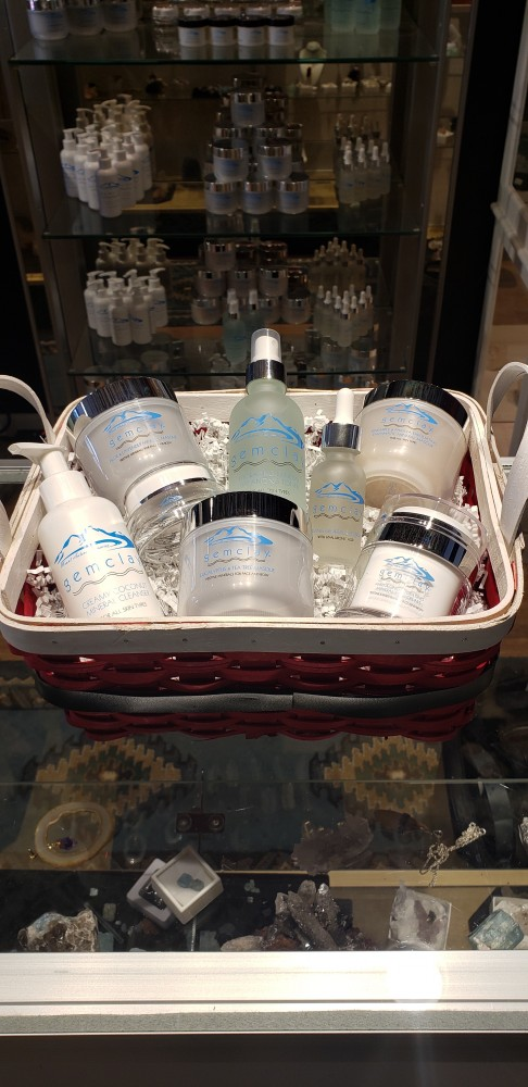 The Grand Gift Basket