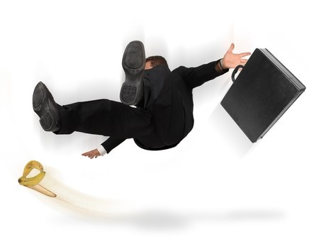 Best Slip and Fall Attorneys near me