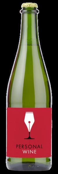 Martinelli's Sparkling Apple Cider - Labeled