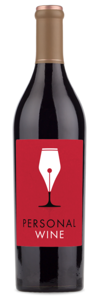 2014 Emmolo Napa Valley Merlot - Labeled