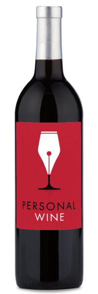 Fall Creek Headwaters Reserve Cabernet - Labeled