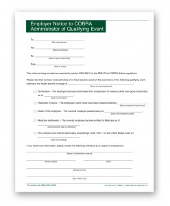 employer-notice-to-COBRA-administrator-form