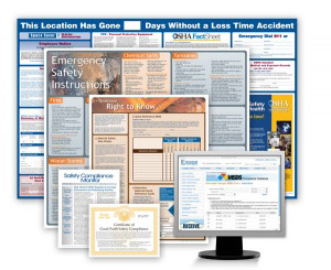 OSHA-compliance-manager-subscription-and-posters-from-Personnel-Concepts