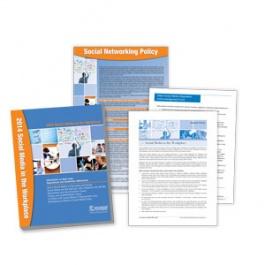 Workplace  Social  Media  Policy  Program