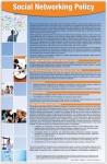 Social  Media  Policy  Poster