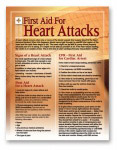 first-aid-for-heart-attack-poster