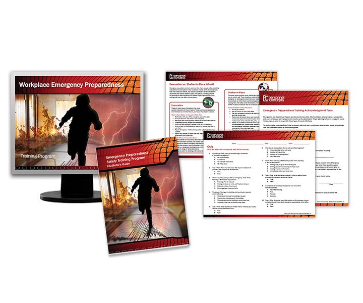 Emergency Preparedness Safety Training Program
