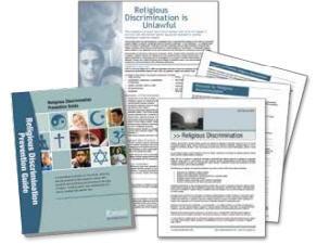 Religious  Discrimination  Prevention  Program