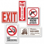 Compliance  Signage  Bundle  Complete  Edition  from  Personnel  Concepts