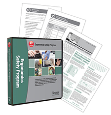 Ergonomics Safety Program – 4th Edition