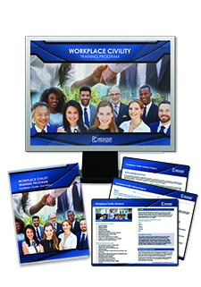 Workplace Civility Training Program, 2nd Edition