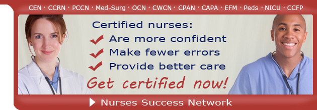 Ed4Nurses - Become a Certified Nurse