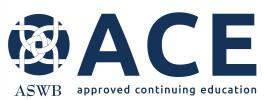 Association of Social Work Boards Approved Continuing Education Logo