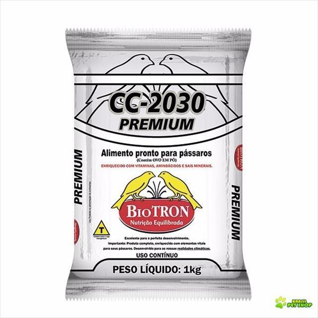 Farinhada Cc 2030