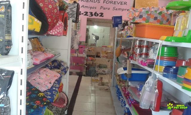 Vendo Pet Shop Zona Leste De Sao Paulo , Proximo A Sao Caetano E Santo Andre