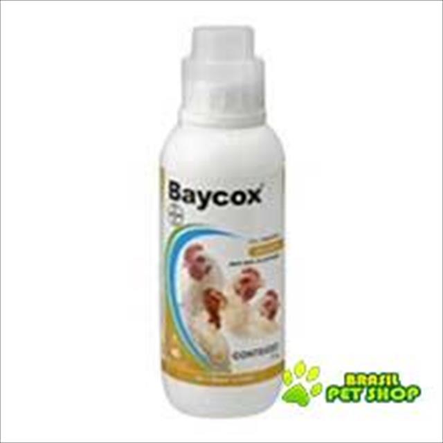 Baycox 10ml Fracionado