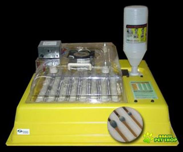 Vendo Uta G2 E Incubadora Ip35