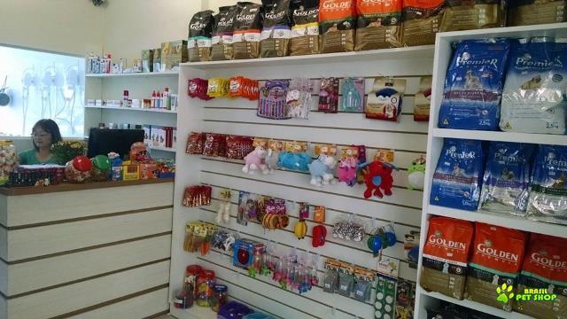 Vende Passo O Ponto Pet Shop Diferenciado