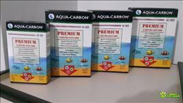 Carvão Ativado Premium - Aqua-carbon
