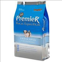 Ração Premier Pet para Cães Filhotes de Raças Específicas Lhasa Apso - 2,5 Kg