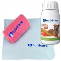 Suplemento Bayer Nutricare Vitaminas e Minerais com 60 Tabletes - 132 g