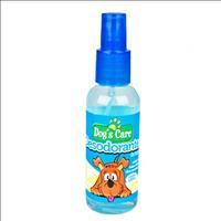 Desodorante Dogs Care Macho para Cães e Gatos - 120 mL