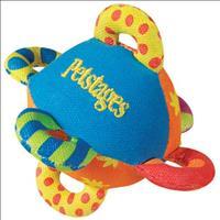 Brinquedo Bola Chalesco Petstages com Alças para Cães - Mini