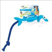 Brinquedo Afp Zinngers Tubarão Voador para Cães