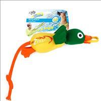 Brinquedo Afp Zinngers Pato Voador Mallard para Cães