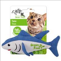 Brinquedo Afp Green Rush Atum com Catnip para Gatos