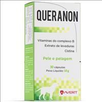 Suplemento Avert Queranon - 30 Cápsulas