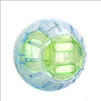 Bola de Exercícios Pawise para Roedores - Verde Bola de Exercícios Pawise para Roedores - Tam. P