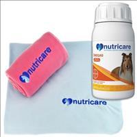 Suplemento Bayer Nutricare Omega com 60 Tabletes - 132 g