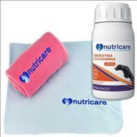 Suplemento Bayer Nutricare Condroitina e Glicosamina com 60 Tabletes - 132 g