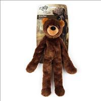 Brinquedo Afp Classic Michel Bear de Pelúcia para Cães