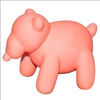 Baloon Porco Jambo Látex para Cães