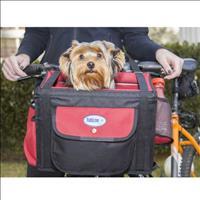 Assento Tubline Transbike para Cães e Gatos