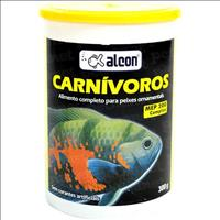 Ração Alcon Carnivoros - 300 g