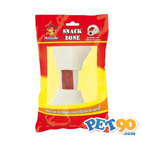 Snack Petiscão Bone Nó 5/6 - 1 Unidade