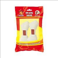 Snack Petiscão Bone Nó 3/4 - 2 Unidades