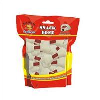 Snack Petiscão Bone Nó Mini - 500 g
