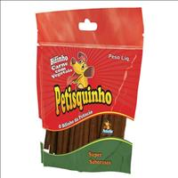 Bifinho Snacks Retriever Tablete Carne e Vegetais - 1 Kg